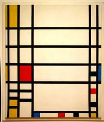 Piet Mondrian (rocor) Tags: dutch trafalgarsquare moma destijl pie