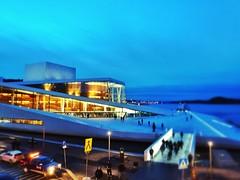 (C.Bry@nt) Tags: oslo norway architecture arquitectura noruega operahouse scandinavia akershus