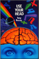 Tony Buzan-Use Your Head (phamkhacl) Tags: head tony useyourhead tonybuzan buzanuse
