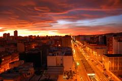 DSC_0092 (e14gen) Tags: espaa noche spain mediterraneo castellon laplana e14gen