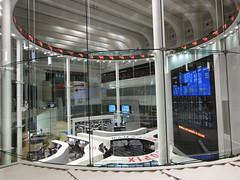 東京証券取引市場