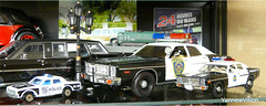 Dodge Monaco 1977 (Police / Cops Car) - AMT (-Yannewvision-) Tags: old miniature losangeles frankreich plymouth police monaco dodge 1978 1977 spielzeug fury jouet mpc miniatur alten tjhooker ミニチュア policepatrol dukeofhazzard copscar sheriffaismoipeur yannewvision 警察の車