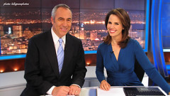 Ken Bastida & Elizabeth Cook KPIX (billypoonphotos) Tags: sanfrancisco portrait news television radio canon studio nbc photo media palmsprings reporter picture sanjose bio powershot emmy broadcasting anchor bayarea cw usc eastbay cbs broadcaster kpix goodquestion eyewitnessnews kmel kcbs elizabethcook rtnda aptra sanfranciscostate earlyedition g10 mobile5 kfrc cbs5 kmir kenbastida billypoon billypoonphotos