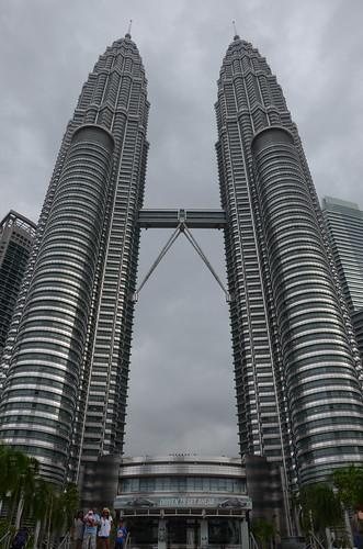 Petronas Twin Towers ©  Still ePsiLoN