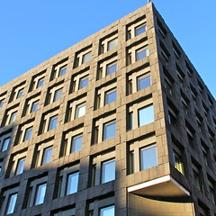 The Riksbank III (hansn) Tags: architecture modern square europa europe sweden stockholm contemporary architect sverige centralbank arkitektur squarish arkitekt petercelsing riksbanken riksbank janhenriksson