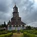 Chiloé: Iglesia de Nercón