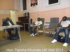 New0000000000000495 (SouthendMDC) Tags: uk visit tabitha hon 2011 khumalo