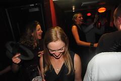 Katie (Ed.ward) Tags: england london katie jodie archway 2011 thehideaway nikond700 nikkor20mmf28afd nikkisleavingparty