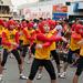 Opening Salvo Street Dance - Dinagyang 2012 - City Proper, Iloilo City - Iloilo, Philippines - (011312-162422)