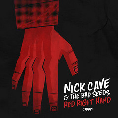 nick cave red right hand (Gimetzco) Tags: roses stone tom julian inch time no faith nine nick mother 7 blow more nails series cave bjork kurtis weezer eels waits zone superdrag plenti