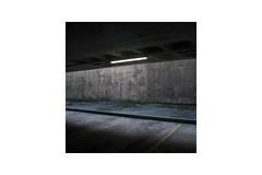Subterrain (Ben_Patio) Tags: light public square concrete brighton carpark ipernity benpatio