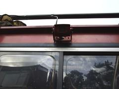Rear camera (Mudman101) Tags: fiat motorhome ducato