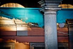 PIAZZA VITTORIO (massimiliano) Tags: italy roma strada dettagli colonne oneshot archi concettuale architetture piazzavittorio