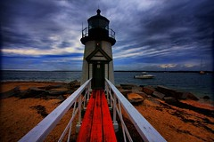Brandt Point Light (hbp_pix) Tags: light lighthouse canon point ma island harbor nantucket mass hdr brant 1022 hbppix impressedbeauty mygearandme mygearandmepremium mygearandmebronze mygearandmesilver mygearandmegold mygearandmeplatinum mygearandmediamond dblringexcellence