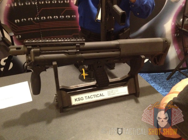 SHOT Show 2012 Day 3 Live Coverage 011