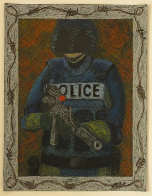 ANONYMOUS cop 1