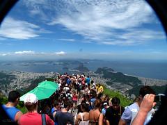 Rio de Janeiro (Ale.Almeida.Photos) Tags: cidade brasil riodejaneiro rj cristoredentor corcovado mirante