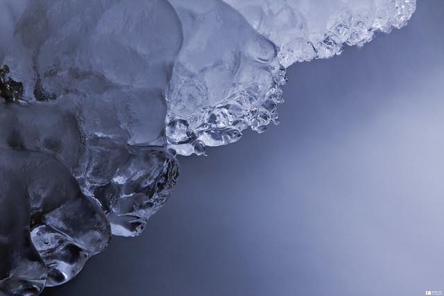 Blue Ice (III)