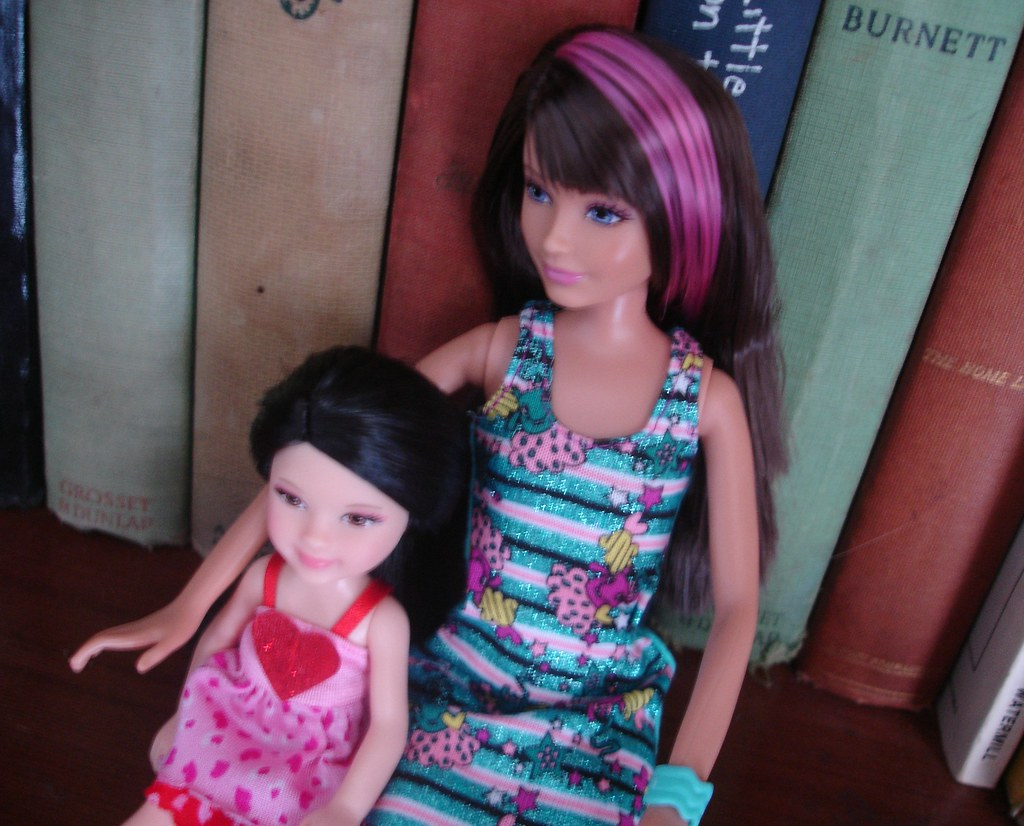 The Worlds Best Photos Of Barbie And Renee - Flickr Hive Mind-1159