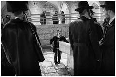 israel_21 (Disputer) Tags: street people bw white black israel fuji palestine x100