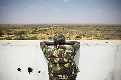 A.U. and Somali Forces Capture Strategic Posit...