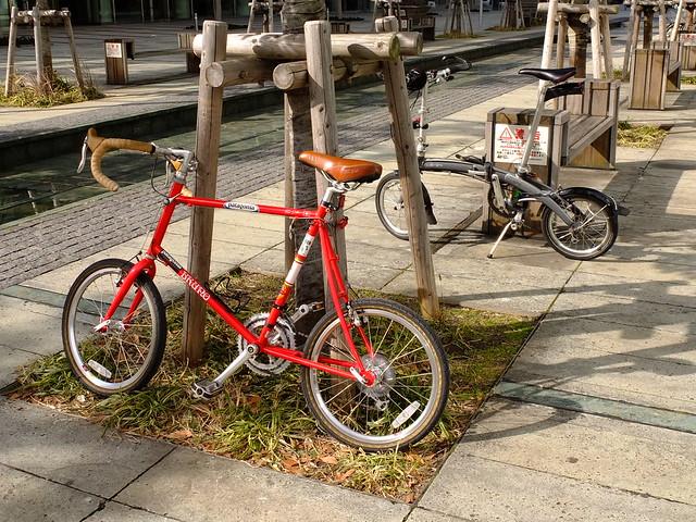 自転車を盗まれたら盗難届を ...