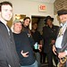 Dr. John, Cyril Neville, and Others Backstage at the Best of the Beat 2011 Music Awards Show