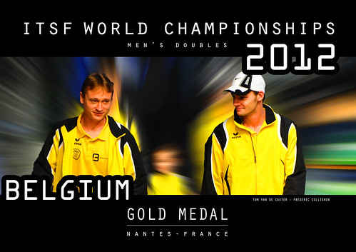 2012_Men's Doubles