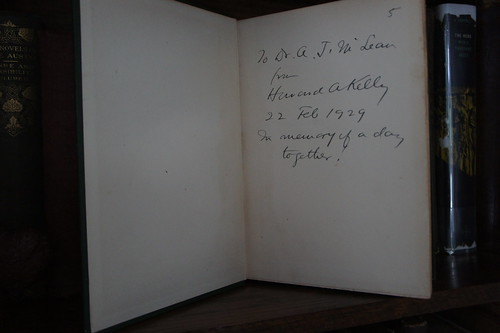 Inscription to Some American Medical Botanists