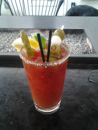 Fuck yeah bloody mary by goblinbox_(queen_of_ad_hoc_bento), on Flickr