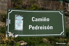 Me gust el nombre del camino (Tartarugo) Tags: espaa primavera ro de march spring spain pentax galicia salidas marzo pontevedra 62 molinos k5 iis 2014 poio tartarugo muios samieira kddsvigo sabadosaturday freira