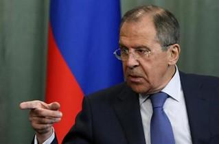 路透综述:俄称美国是乌政治动荡的幕后推手