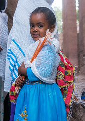 Pilgrim girl with candles during kidane mehret orthodox celebration, Amhara region, Lalibela, Ethiopia (Eric Lafforgue) Tags: africa people color cute history church girl vertical architecture religious outdoors photography clothing day candle african faith religion ceremony christian unescoworldheritagesite celebration event journey devotion christianity shawl spirituality ethiopia orthodox pilgrimage religiouscelebration pilgrim oneperson developingcountry lalibela orthodoxy hornofafrica ethiopian eastafrica orthodoxchurch placeofworship saintmary abyssinia lookingatcamera cavechurch traveldestination 1people monolithicchurch builtstructure amhararegion ethio161378