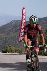 DSC00834 (cagristrava) Tags: road mountain sports nature bike race rural turkey cycling climb spain cyclist tour belgium sony trkiye caja antalya leader lotto alpha velo turkish roadbike peloton bisiklet elmal