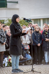 D5A_0947 (Frans Peeters Photography) Tags: roosendaal 4mei dodenherdenking soumiaachatibi