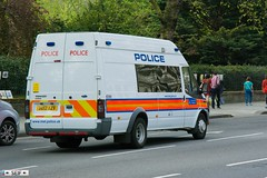 Ford transit Maxi London 2016 (seifracing) Tags: ford transit maxi london 2016 metropolitan police what unit guys spotting seifracing scotland strathclyde services scottish security scania vesseles cars vehicles van voiture polizei polizia policia polis policie politie