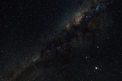 The Galaxy seen in Salar de Uyuni (Never House) Tags: travel viaje southamerica star la sony south paz bolivia iso galaxy sur salar sudamerica uyuni 4000 2016 a7r 2470z raulwong