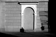 jnowak64 (jnowak64) Tags: bw poland polska krakow cracow mur mik wiosna malopolska architektura ulica klasztor krakoff