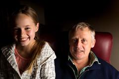 Caroline and John (grantg59@xtra.co.nz) Tags: eyes pretty niece 10yo