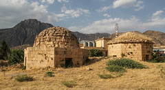 Amadiya Ancient Tomb (Kachangas) Tags: ancient plateau iraq iraqi kurdistan kurds assyrian iraqikurdistan kudish amadiya