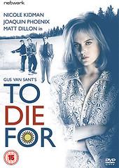 [HD] To Die For ผู้หญิงไต่สวรรค์ (พากย์ไทย) (1995)