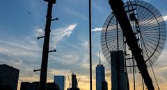 One World Trade Center - NYC (Pordeshia) Tags: nyc wtc freedomtower oneworldtradecenter