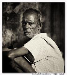 Life !!! (Explored - 2011-11-23) (bmahesh) Tags: life portrait people india streetphotography streetportrait chennai mahesh tamilnadu southindia cwc hardlife thirumazhisai chennaiweekendclickers canonef100mmf28lmacroisusm bmahesh cwc120
