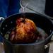 Fried Turkey Encore