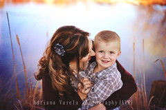 In his mother's arms (Adriana Gomez (Adriana Varela)) Tags: family boy 50mm nikon mother d700 jessicadrossintextures nmfamilyphotographer