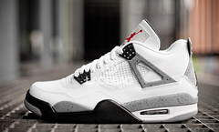 Air Jordan IV 2012 White/Black-Tech Grey Retro (SHOOTO) Tags: sneakers mjs js michaeljordan jumpman airjordan jordans shooto nikeairjordan jordanbrand airjordaniv hisairness airjordan4 lacebag lacebagnl whiteblacktechgrey 308497103 jordan4cement airjordan4cement airjordanivcement