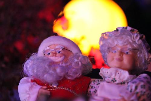 メリー・クリスマス! / Merry Christmas !