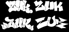 Throws (ZukerOne) Tags: art vector throw throwup zuk zuker zukerone