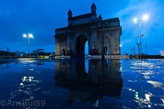 Gateway of India Reflection (Anshul Manaktala) Tags: longexposure sunset portrait india sunrise canon outdoors temple nikon cs2 bokeh wildlife wideangle telephoto sparrow 7d z4 mumbai vr d3 manfrotto powai d300 cs3 cs4 sigma50mm 500d d90 50d 550d cs5 450d d3x t2i d700 d3000 sb900 d3s sigma50mm14 d300s d7000 5dmarkii 1dmarkiv d3100