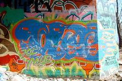 dues fst myb (oreyoukiddingme) Tags: minnesota graffiti stpaul minneapolis tags twincities